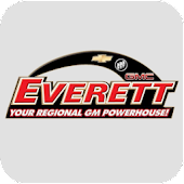 Everett Chevrolet Buick GMC
