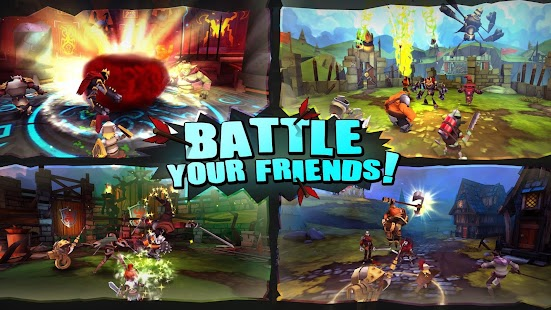 Might and Mayhem: Battle Arena Screenshot 36