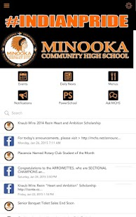 Minooka Community High School- screenshot thumbnail