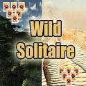 Wild Solitaire logo