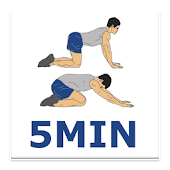 5 Minute Lower Back Workout