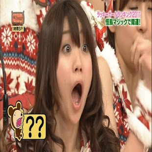 AKB48 - AKBingo Funny moments