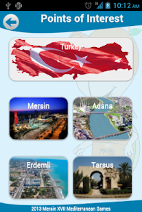 Mersin 2013- screenshot thumbnail