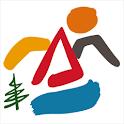 Naturpark Riedingtal logo