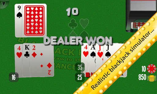 Ultimate BlackJack 3D Reloaded