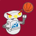 Temple Football & Basketball logo