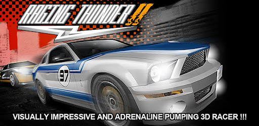 Raging Thunder 2 – FREE 1.0.10 APK For Android