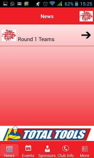 【免費運動App】Springvale South Cricket Club-APP點子