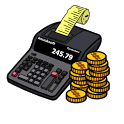 Tip Calculator Free icon