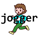 JoggerPro icon
