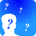 Find My Name - Celebrity Quiz icon