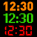 Just a Big Clock icon