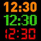 Just a Big Clock icon
