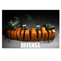 Invasion Defense logo