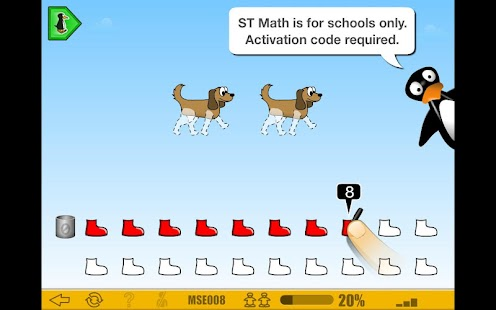 ST (JiJi) Math: School Version - screenshot thumbnail