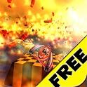 CrazyBoat Free icon