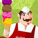 Ice Cream Weather 2010 logo