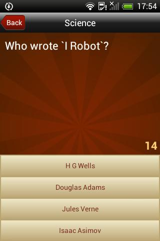 Trivia Club|玩解謎App免費|玩APPs