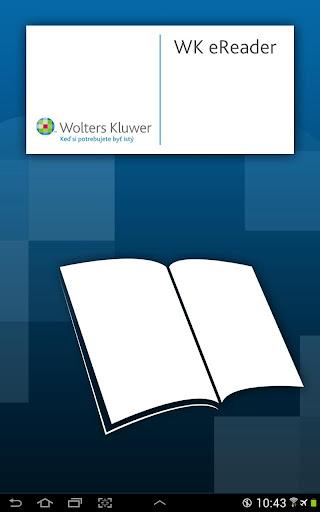 WK eReader SK