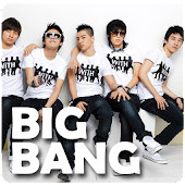 Big Bang (KPop)