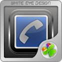 Plate Theme 4 GO Launcher EX logo