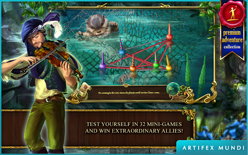 Grim Legends 2 (Full) v1.4 APK (Mod FULL PAID)