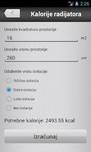 Instalater screenshot