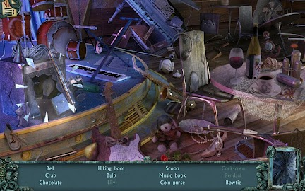 Twisted Lands:Shadow Town Free Screenshot 4