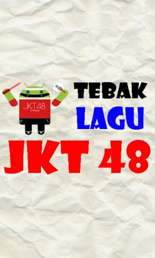 Tebak Lagu JKT48