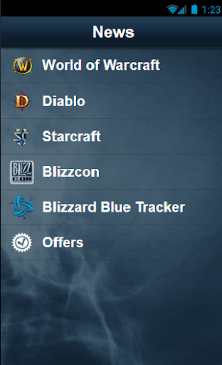 All Blizzard News