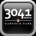 3041 North icon