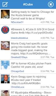Chicago Events - screenshot thumbnail