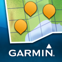 Garmin Tracker™ icon