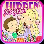 Hidden Object - Emma Candy