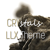 CRYstals LLX Theme\Template