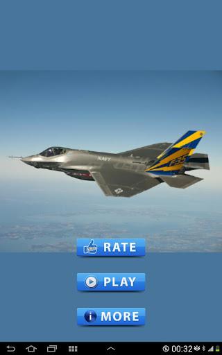 Permainan Pesawat