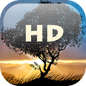 Falling Leaves HD icon