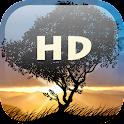 La chute des feuilles HD icon