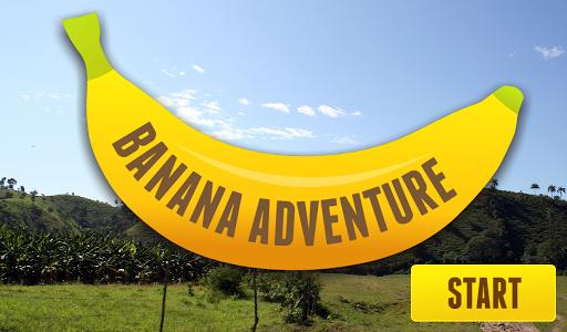 バナナアドベンチャー - ポップバナナ