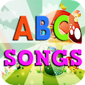 ABC Songs Kids icon