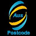 Australia postcode logo
