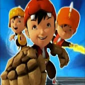 Koleksi Video Boboiboy HD