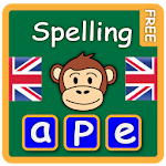 English vocabulary & spelling