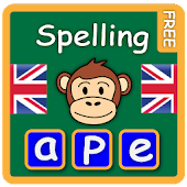 English vocabulary & spelling