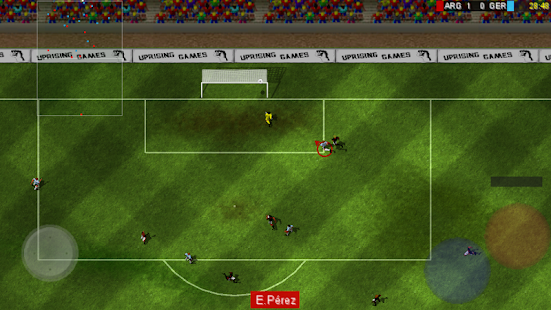 Super Soccer Champs - SALE Screenshot 25