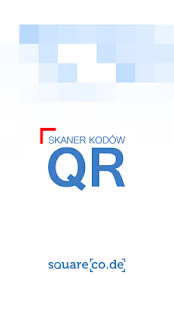 Skaner kodów QR- screenshot thumbnail