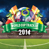 World Cup Tracker 2014