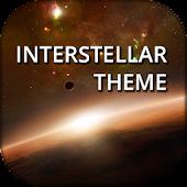Theme eXPERIAnZ - Interstellar