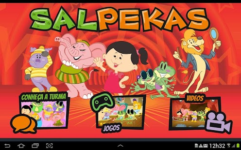 Salpekas- screenshot thumbnail