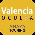 Valencia Oculta icon
